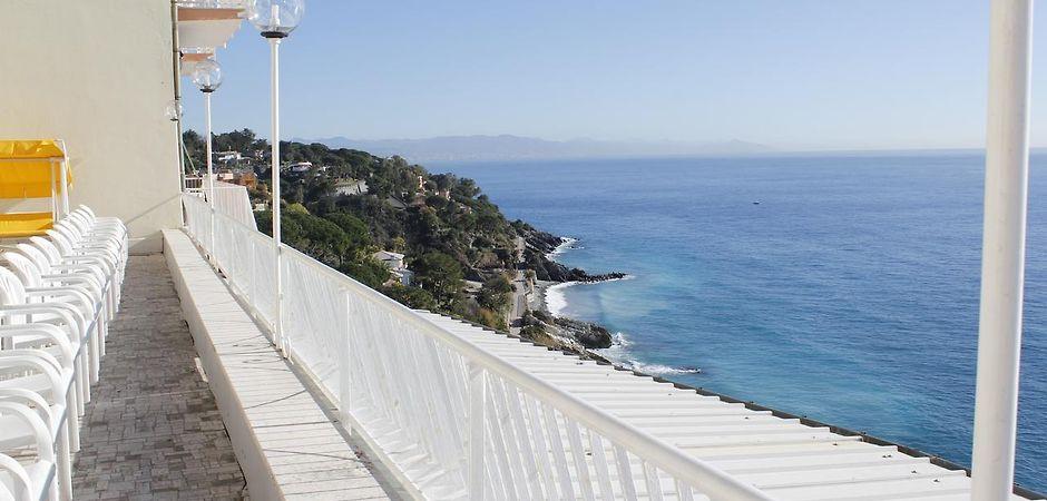 ⋆ CASA FATEBENEFRATELLI HOTEL ⋆ VARAZZE ⋆ ITALY ⋆ RATES ...